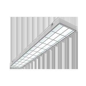 Светодиодные светильники для спортзала