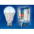 Лампа светодиодная Uniel Palazzo LED-A60-7W/NW/E27/FR/36V ALP01WH 660Lm 4500K 36V