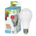 Лампа светодиодная LED-A60-standard 20Вт 160-260В Е27 4000К 1600Лм ASD