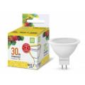 Лампа светодиодная LED-JCDR-standard 3.0Вт 160-260В GU5.3 3000К 270Лм ASD