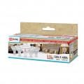 Лампа светодиодная (упаковка 5 шт.) LED-JCDR-ECO 5.5Вт 230В GU5.3 4000К 400Лм IN HOME
