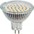 Светодиодная лампа Feron MR16 LB-24 GU5.3 3W 2700K 240Lm 230V