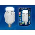 Светодиодная лампа Uniel Venturo LED-M88-100W/DW/E27/FR ALV01WH 10000Лм 6000К 100-265V