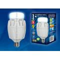 Светодиодная лампа Uniel Venturo LED-M88-70W/DW/E27/FR ALV01WH 6500Лм 6000К 100-265V