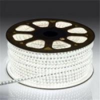 Герметичная светодиодная лента SWG SMD3528, LED300W, 4,8W/m, 220V, IP68
