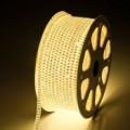 Герметичная светодиодная лента SWG SMD3528, LED300WW, 4,8W/m, 220V, IP68