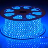 Герметичная светодиодная лента SWG SMD5050, LED300B, 14,4W/m, 220V, IP68