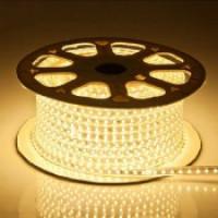 Герметичная светодиодная лента SWG SMD5050, LED300WW, 14,4W/m, 220V, IP68