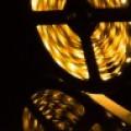 Открытая светодиодная лента сверхъяркая SWG SMD5630, LED300NW, 100W, 12V, IP20, 5m