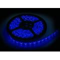 Лента светодиодная (Катушка 5 метров) LS 35B-60/65 60LED 4.8Вт/м 12В IP65 синяя