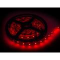 Лента светодиодная (Катушка 5 метров) LS 35R-60/33 60LED 4.8Вт/м 12В IP33 красная