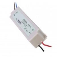 Блок питания герметичный LV-12012 (пластик) 12Вт 12V IP67