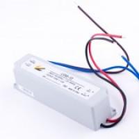 Герметичный блок питания для светодиодной ленты мощностью 50W