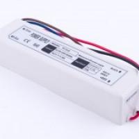 Герметичный блок питания для светодиодной ленты мощностью 75W