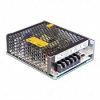 Блок питания для светодиодной ленты мощностью 25W в металлическом корпусе