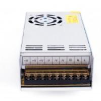 Блок питания для светодиодной ленты мощностью 400W в металлическом корпусе