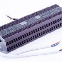 Герметичный блок питания для светодиодной ленты мощностью 150W