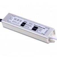 Герметичный блок питания для светодиодной ленты мощностью 15W