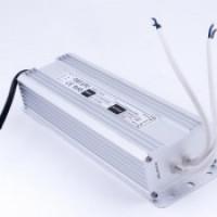 Герметичный блок питания для светодиодной ленты мощностью 100W
