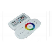 LED RGB controller 2,4 G 18A