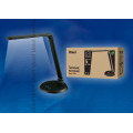 Светильник настольный светодиодный TLD-501 Black с диммером
