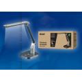 Светильник настольный светодиодный TLD-502 Silver с диммером