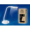Светильник настольный светодиодный TLD-507 White с диммером