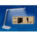 Светильник настольный светодиодный TLD-521 Silver с диммером