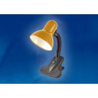 Светильник настольный с прищепкой TLI-222 Orange цоколь Е27