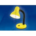 Светильник настольный TLI-224 Yellow цоколь Е27
