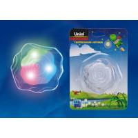 Ночник светодиодный детский DTL-302-Роза 3color