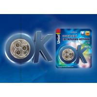 Ночник светодиодный на батарейках DTL-355-OK Blue