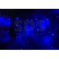 Гирлянда Айсикл (бахрома) светодиодная IP54 3,2x0,9м