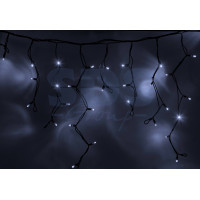 Гирлянда Айсикл (бахрома) светодиодная IP54 3,2x0,6м