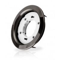 Светильник WOLTA для светодиодных ламп GX53 корпус Черный Никель