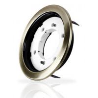 Светильник WOLTA для светодиодных ламп GX53 корпус Бронза