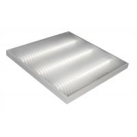 Встраиваемый потолочный светодиодный светильник CENTER-01.01.026.5120 26W 5000K