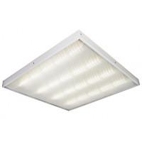 Встраиваемый светодиодный светильник Армстронг CENTER-01.01.040.5120 40W 5000K