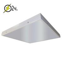 Светодиодный аварийный накладной светильник SENAT для чистых и медицинских помещений - аналог ЛПО 4x18