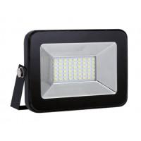 Прожектор светодиодный СДО-5-20 20Вт 220-240В 6500К 1600Лм IP65 ASD