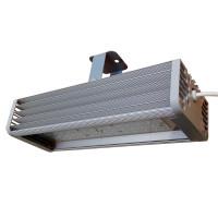 Промышленный LED светильник IP67 SENAT Atlant-60 RE48 6650Lm 60W 5000K 300х124х130мм