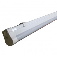 Светодиодный светильник IP65 SENAT Ares Light 62W 4850Lm 4000K 2000x76x76 мм