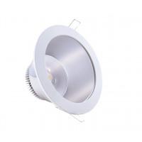 Даунлайт светодиодный Largo LED 10 clean 594Lm 3000K