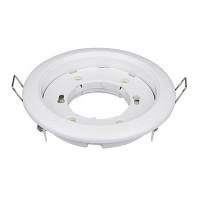 Светильник для светодиодных ламп GX53 корпус Белый