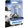 Лампа противотуманная Philips CrystalVision H3 12V 55Вт 12336CVB1