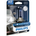 Галогеновая лампа Philips DiamondVision H7 12V 55Вт 12972DVB1