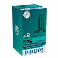 Лампа ксенон для головного освещения Philips Xenon X-tremeVision gen2 D3S 35Вт 42403XV2C1 (+150%)
