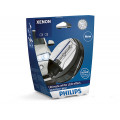 Ксеноновая лампа головного света Philips WhiteVision gen2 D1S 35Вт 85415WHV2S1