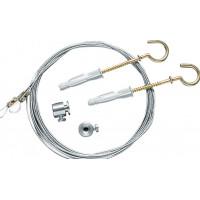 Комплект для подвесного монтажа светильников SENAT Hermes