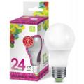 Лампа светодиодная LED-A65-standard 24Вт 230В Е27 6500К 2160Лм ASD